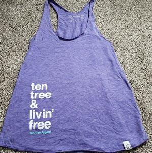 10 Tree tank top